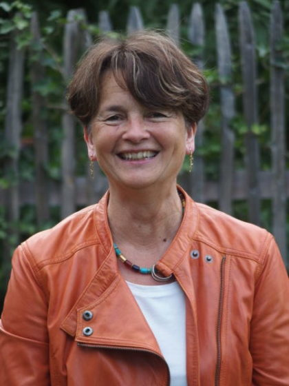 Brigitte Ebering